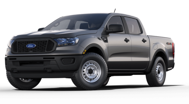 New 2019 Ford Ranger XL Truck FAR192126 in Getzville, NY
